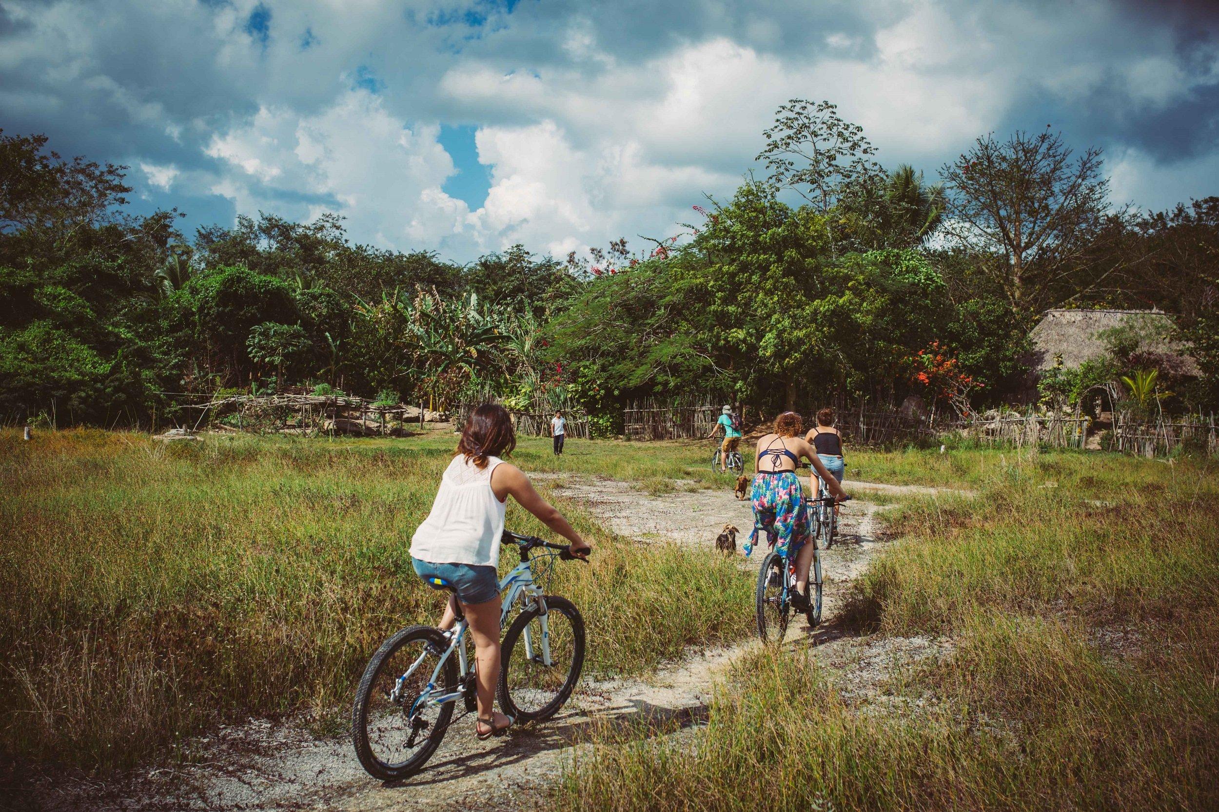 7 Day Secrets Of The Riviera Maya Tour Package_biking_129