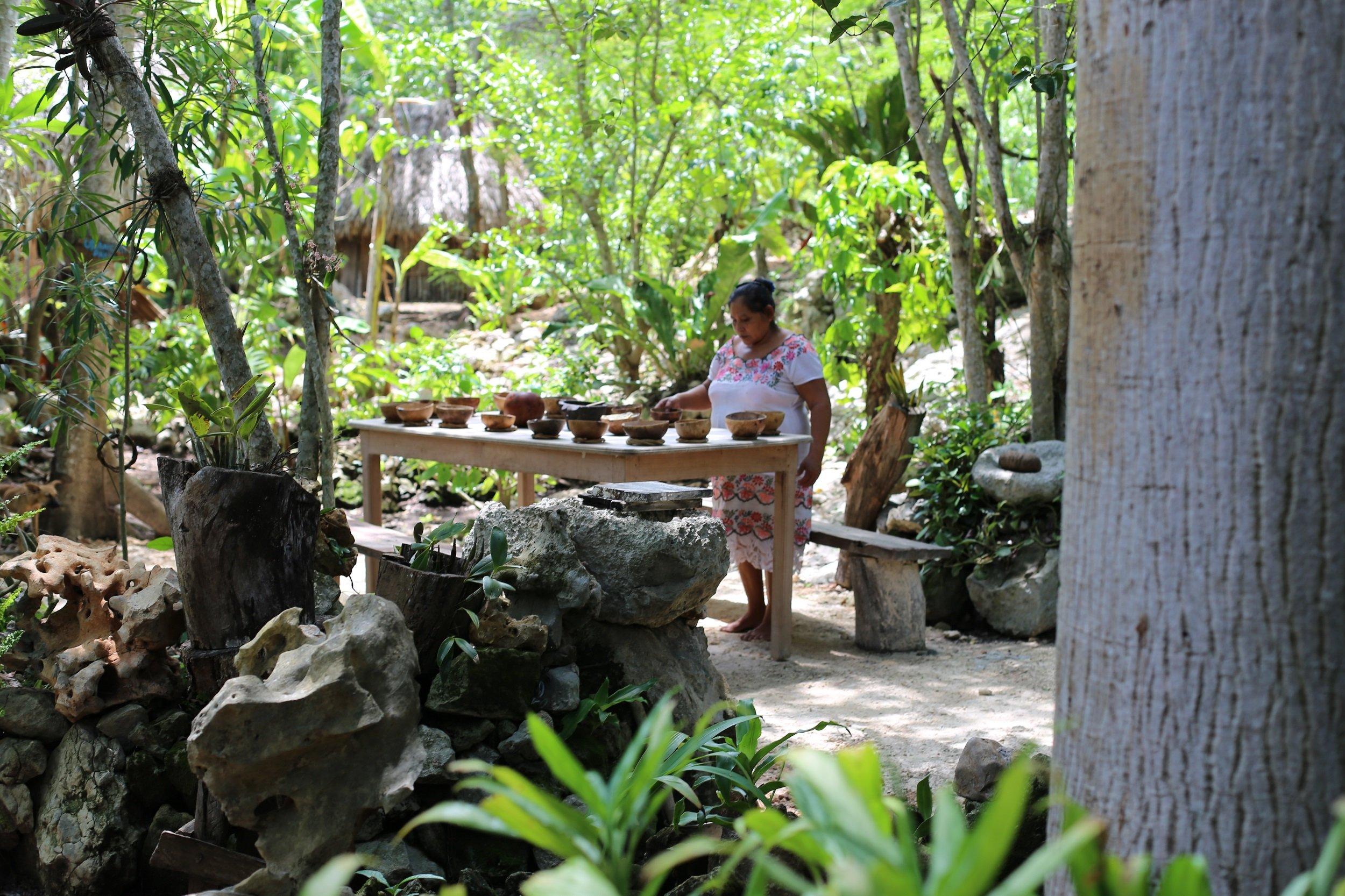 Punta Laguna Nature Reserve Bike & Adventure Tour From The Riviera Maya_129 (5)