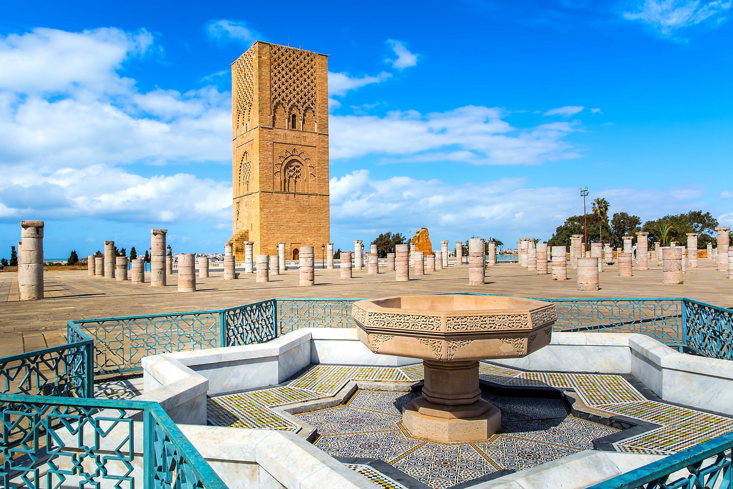 Rabat Travel
