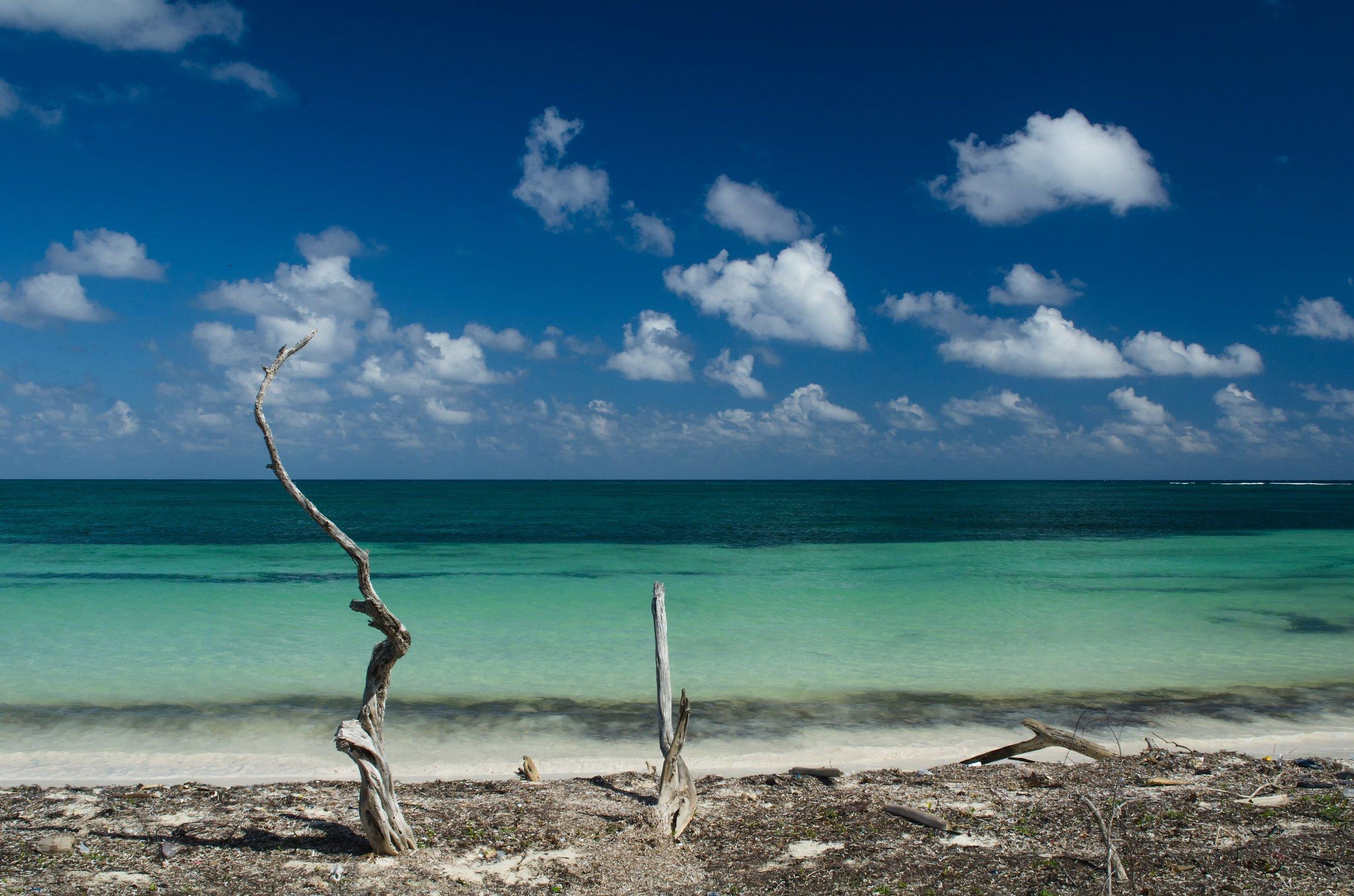 Sian Ka'an Eco Adventure Tour From The Riviera Maya