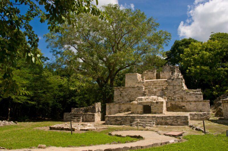 Sian Ka'an Muyil Tour From The Riviera Maya_muyil