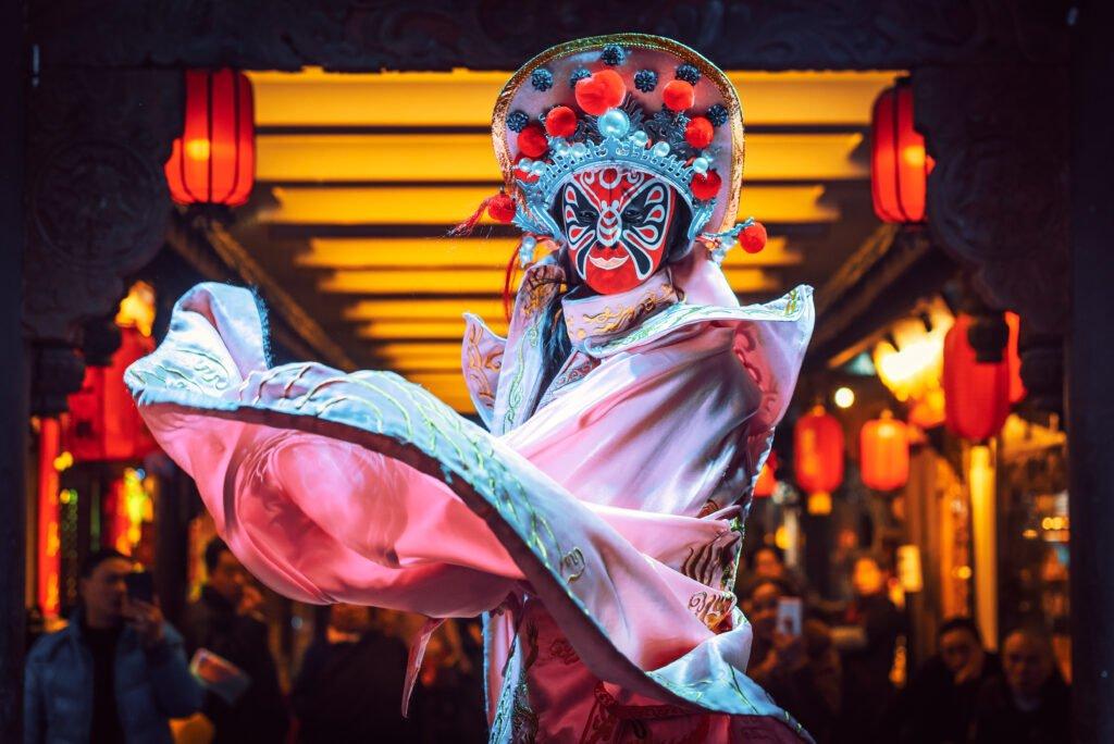 Opera Chengdu