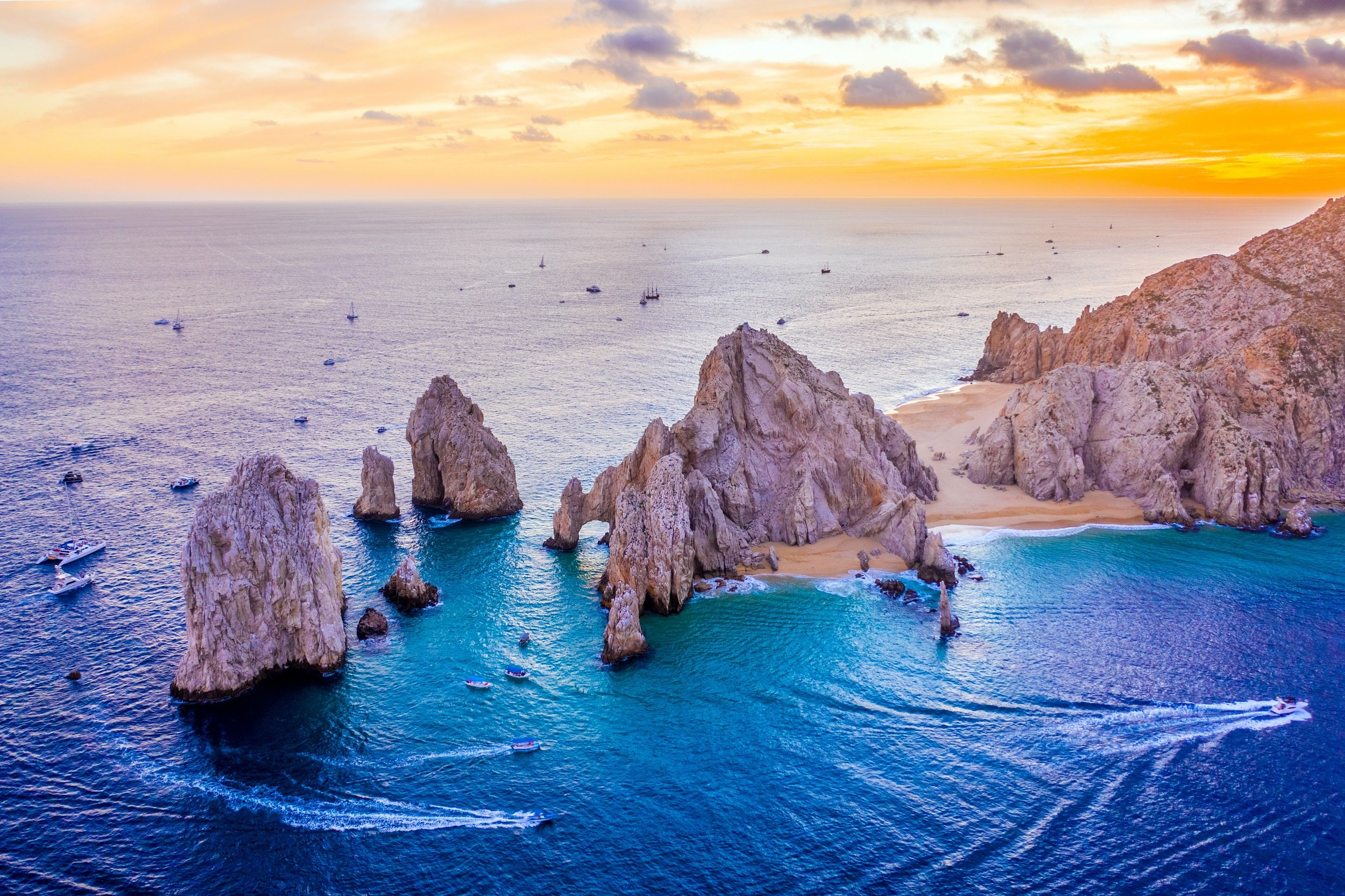 Tequila & Taco Tasting And Sunset Cruise From Los Cabos