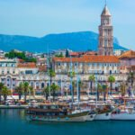 Visit Split On Our 13 Day Secrets Of Croatia Tour Package