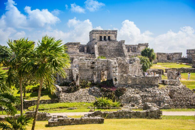 Tulum Culture & Jungle Adventure Tour From The Riviera Maya_1