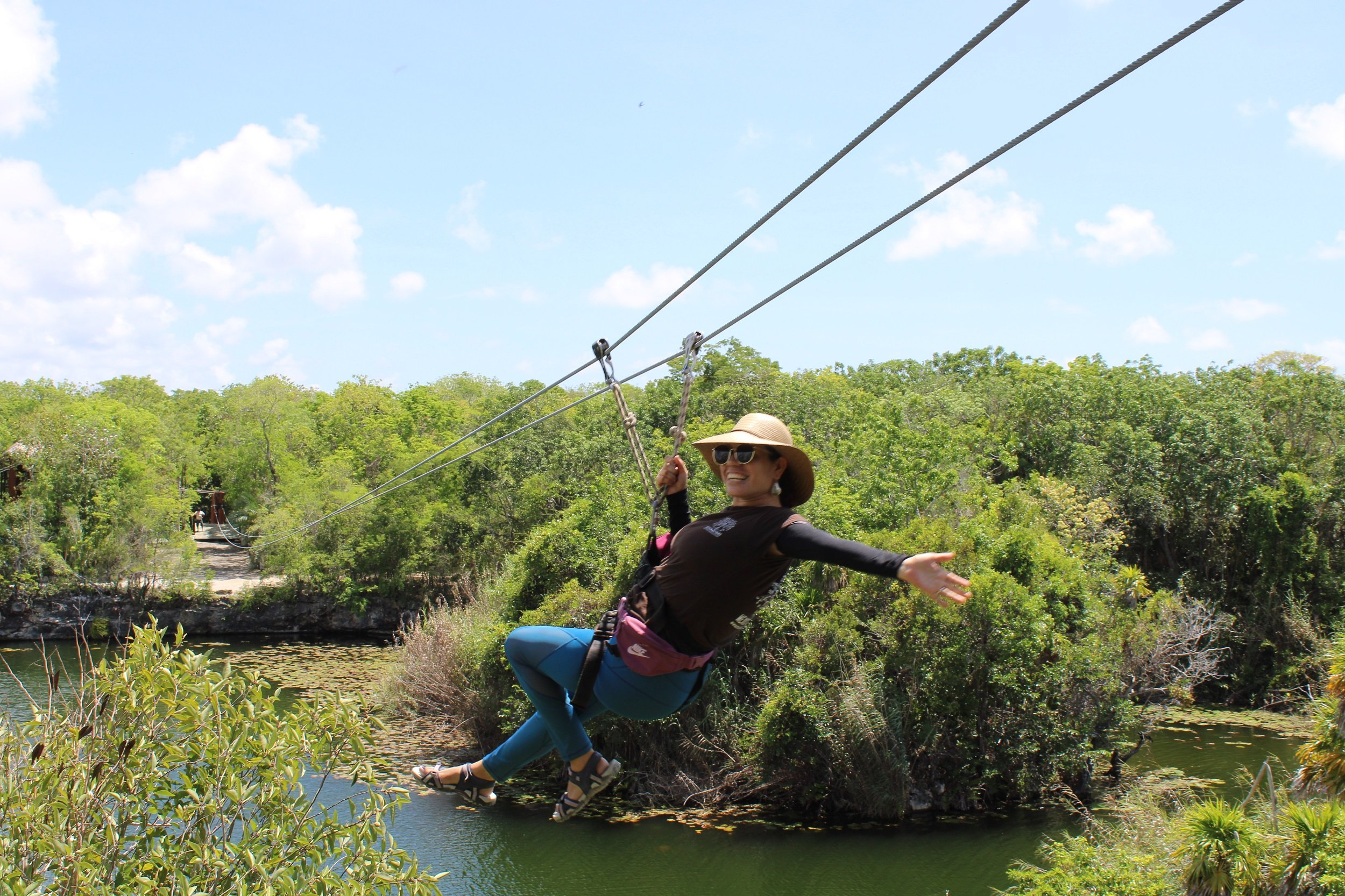 Tulum Culture & Jungle Adventure Tour From The Riviera Maya_mexico Kan Tours (2)