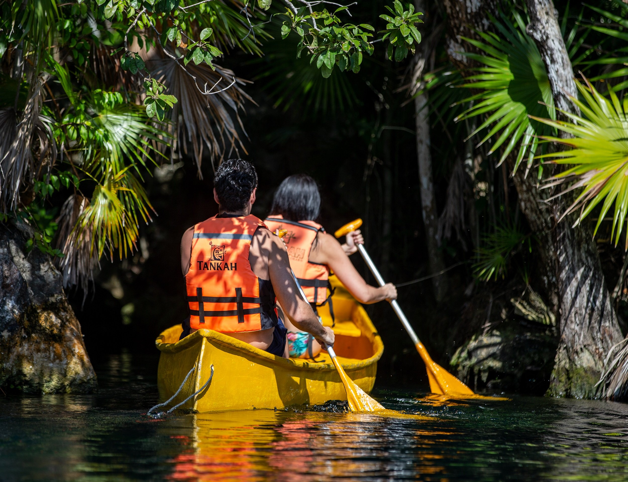 Tulum Culture & Jungle Adventure Tour From The Riviera Maya_mexico Kan Tours (3)
