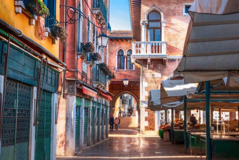 Venice Food & Wine Tour
