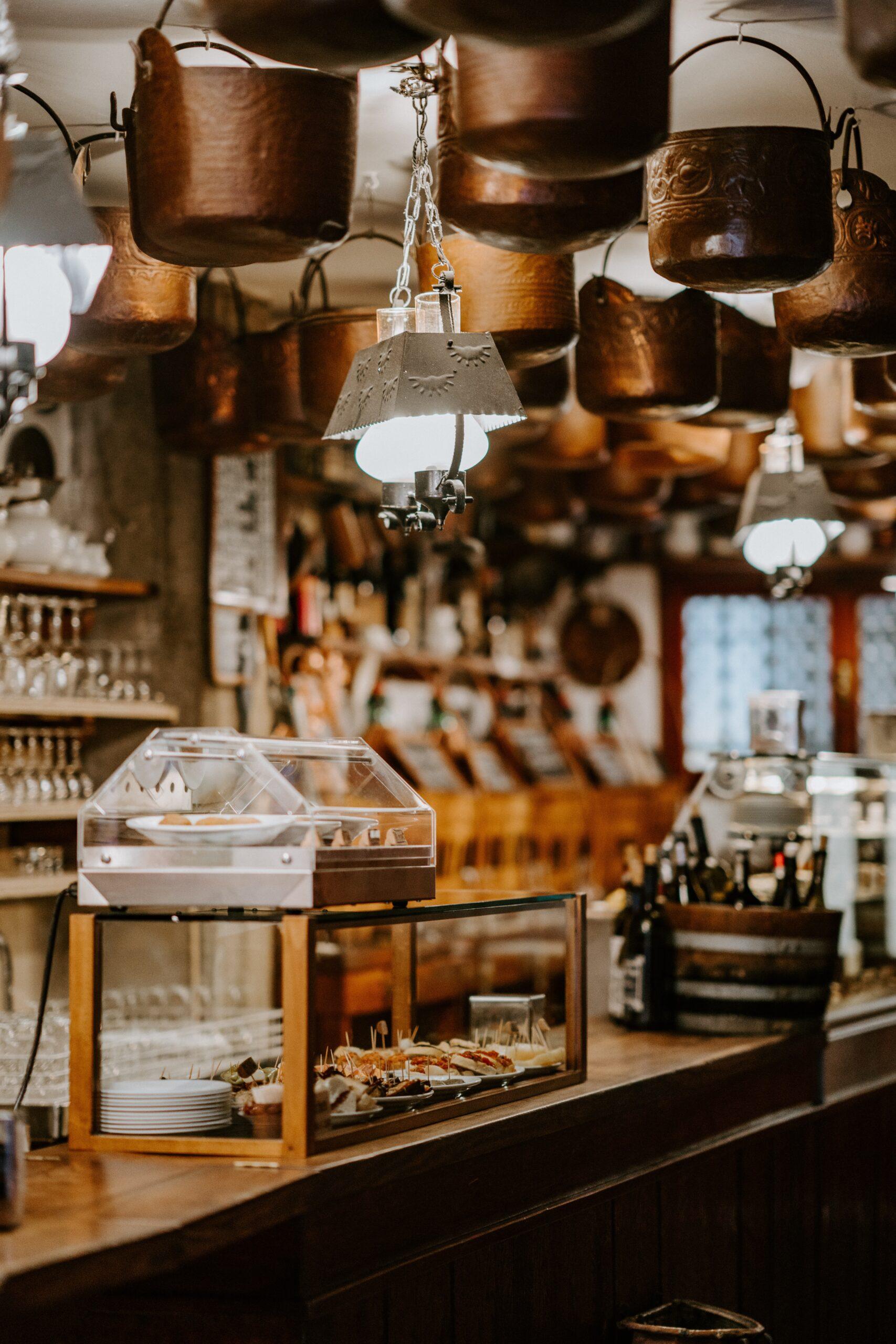Venetian Bar On Our Venice Food & Market Tour