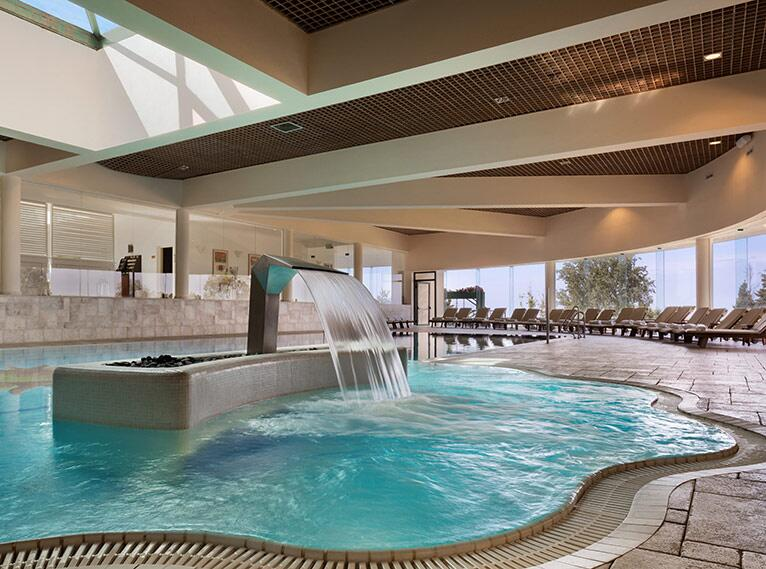 Spa Resort Northern Israel