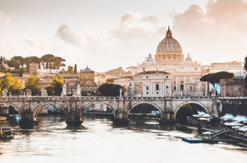 Beest Travel Experiences In Italy