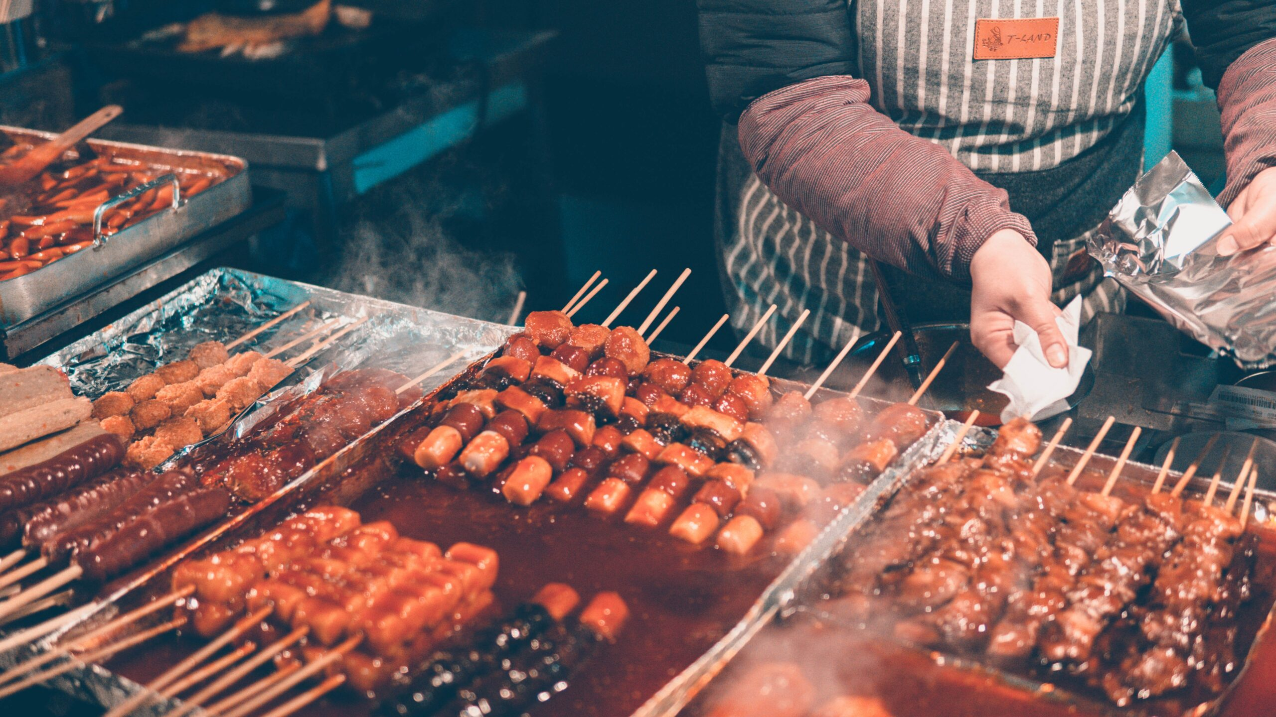 The Best Street Food Is On Our Catania Street Food Evening Tour