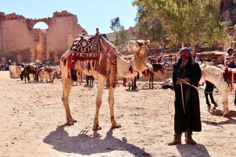 See Beduin Culture On Our Hatta Mountain Safari Tour From Dubai