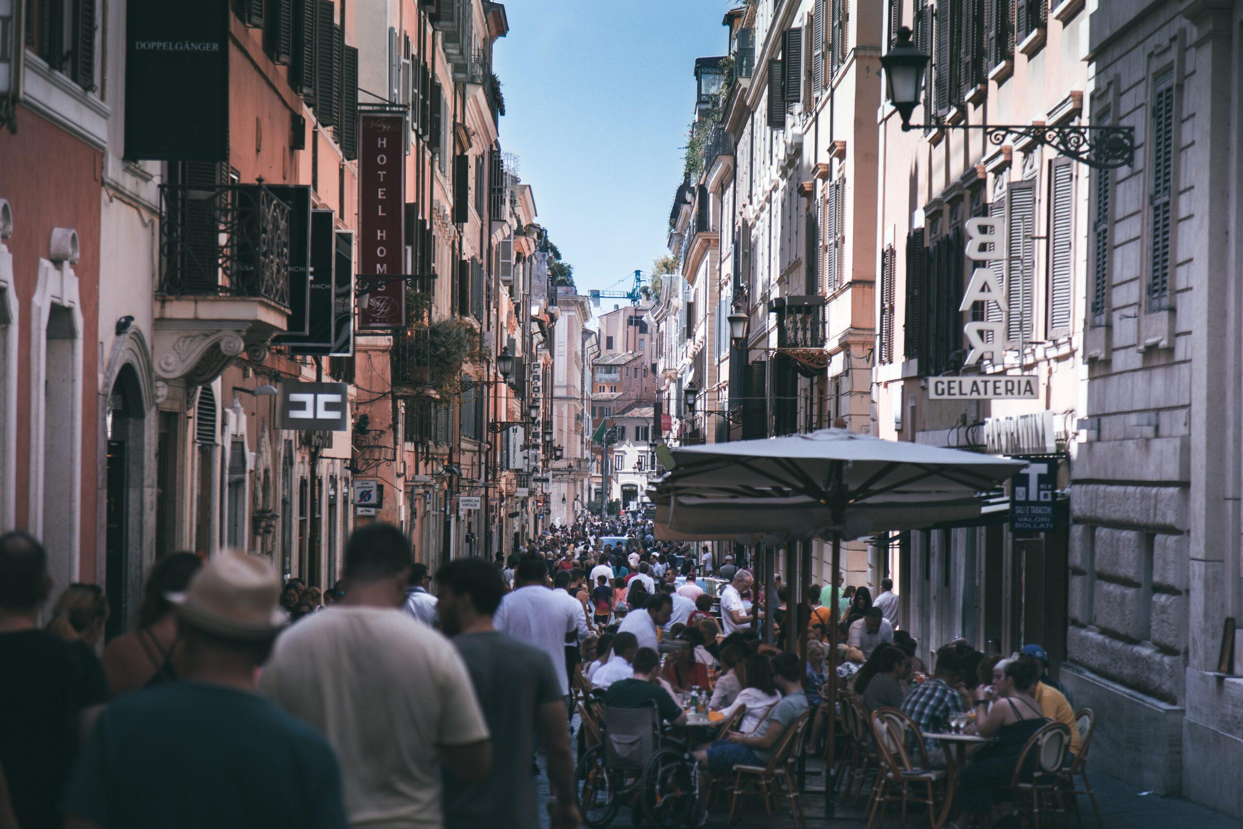 Best Bars In Rome 2
