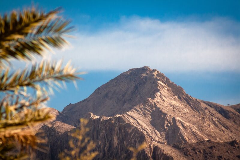 See Hatta Mountain On Our Hatta Mountain Safari Tour From Dubai