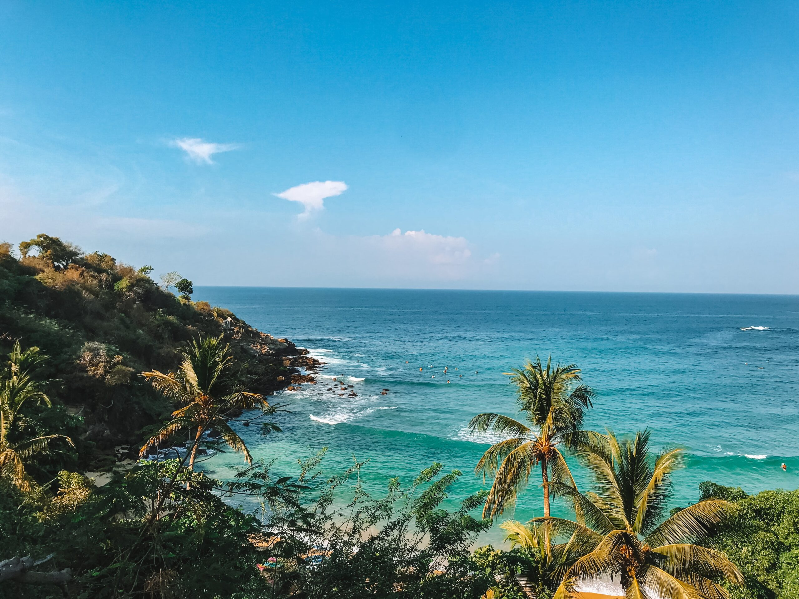 2 Days In Puerto Escondido Itinerary 2