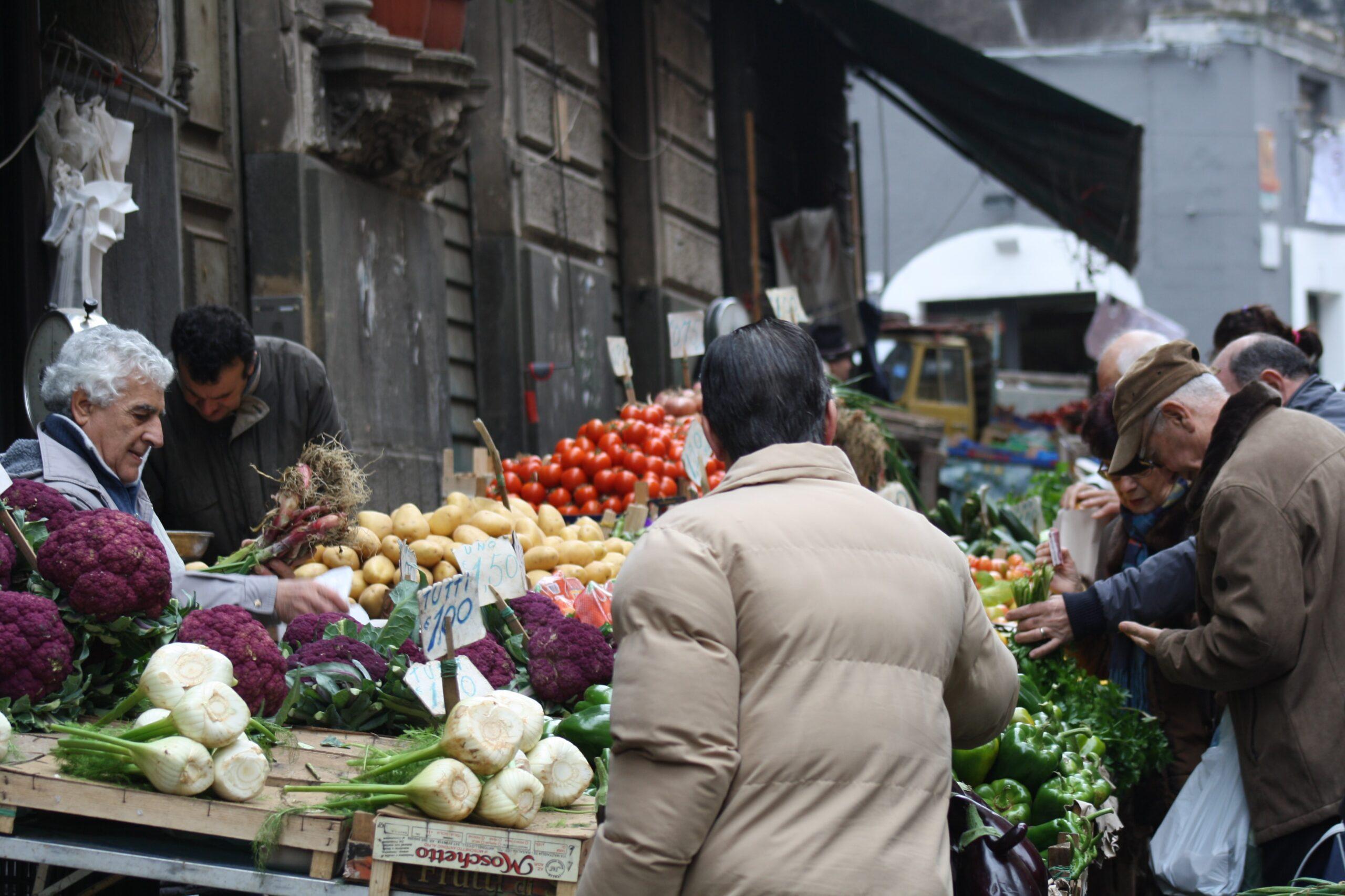 Discover Catania On Our Catania Street Food Evening Tour