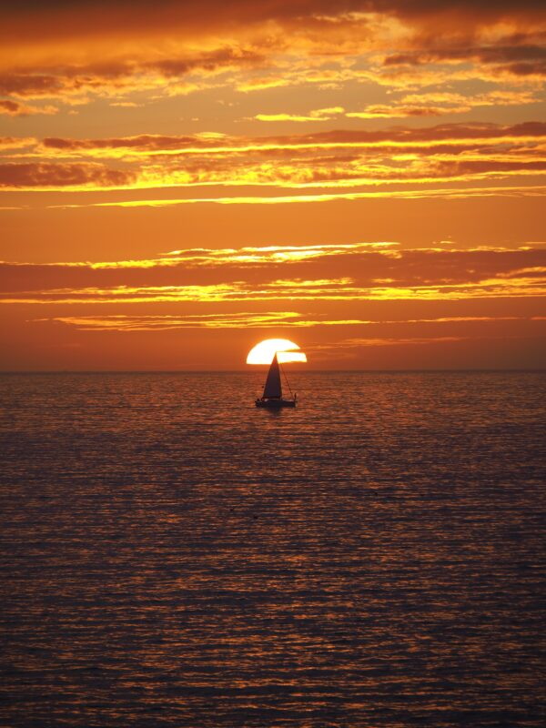 Spectacular Sunsets On Our Lands End Deluxe Sunset Cruise From Los Cabos