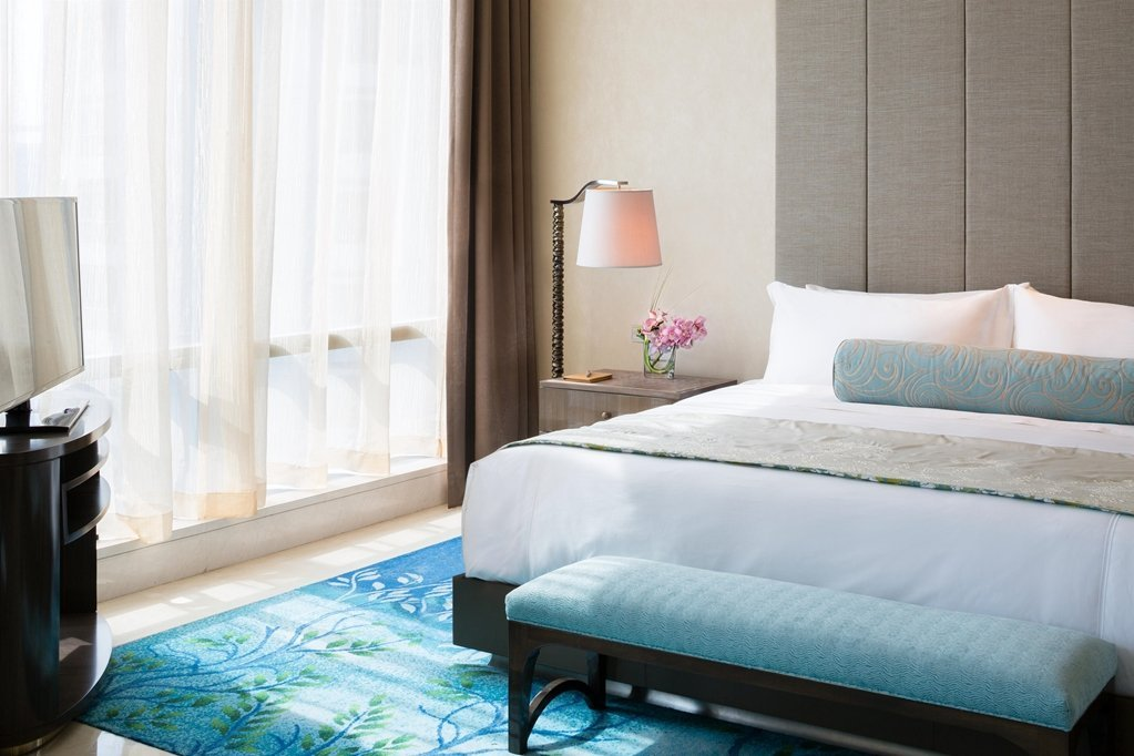 Interiors at Raffles Jakarta inspired by local artists