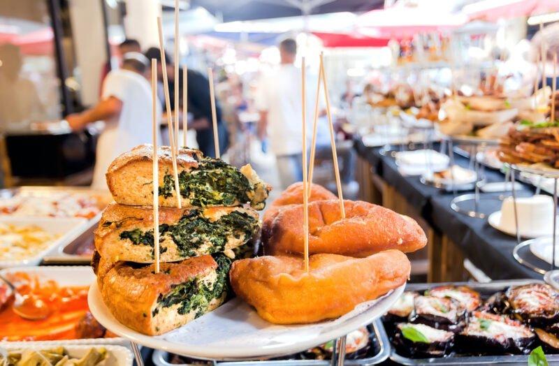Palermo Street Food Morning Tour