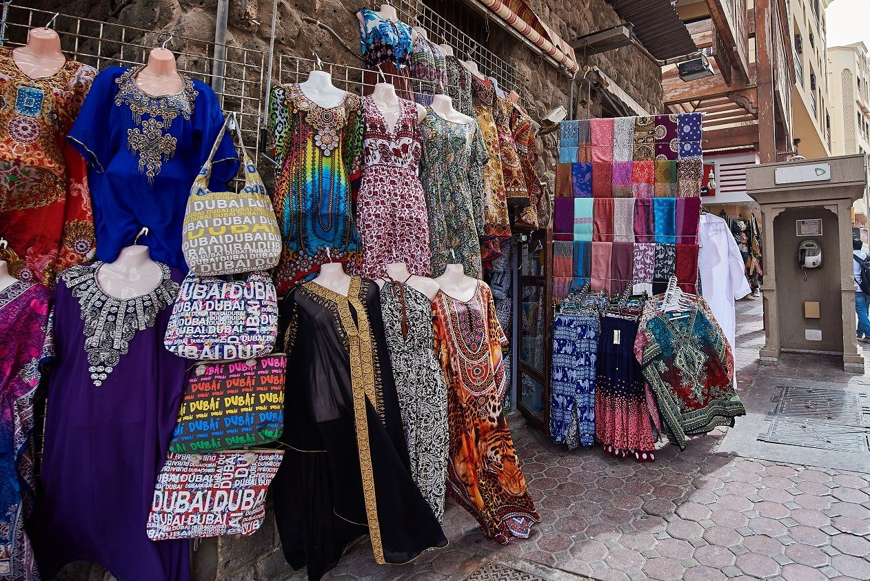 What to wear in UAE