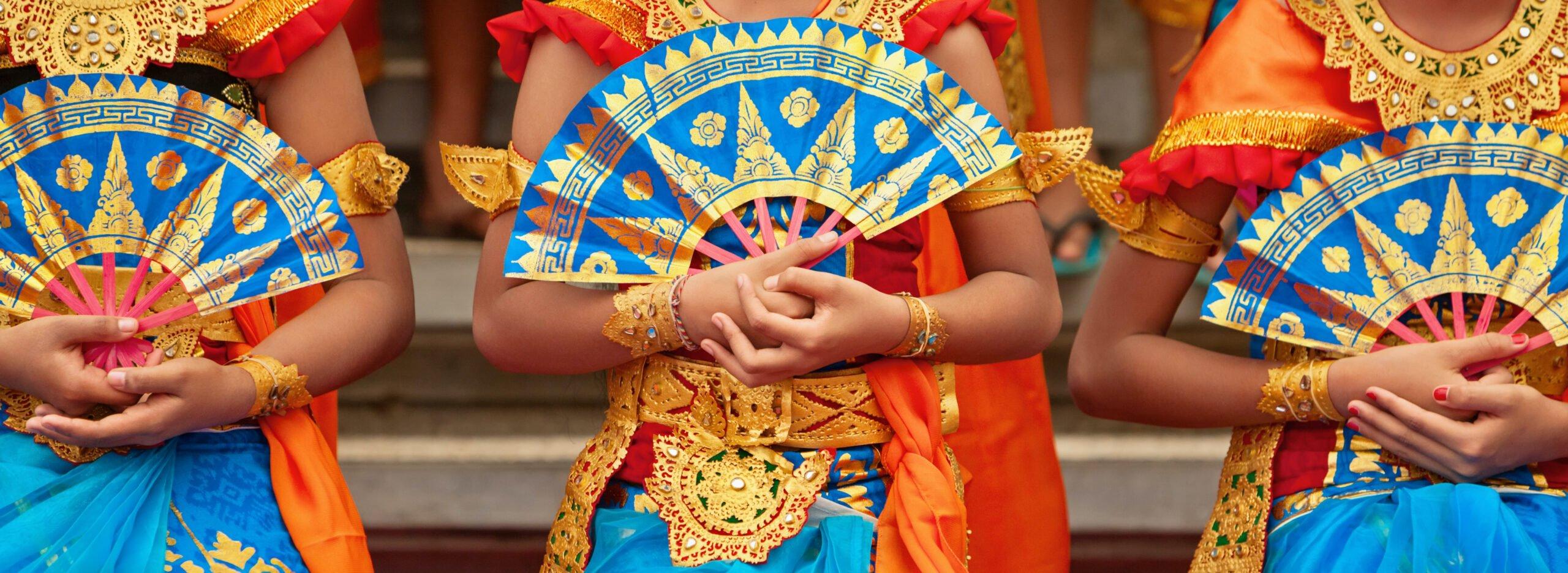 Indonesia Culture Guide