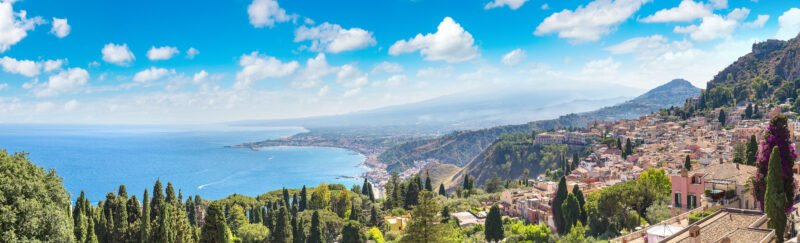 The Best Travel Experiences In Italy