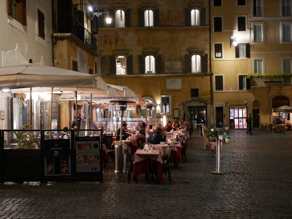 Best restaurants in Rome 5