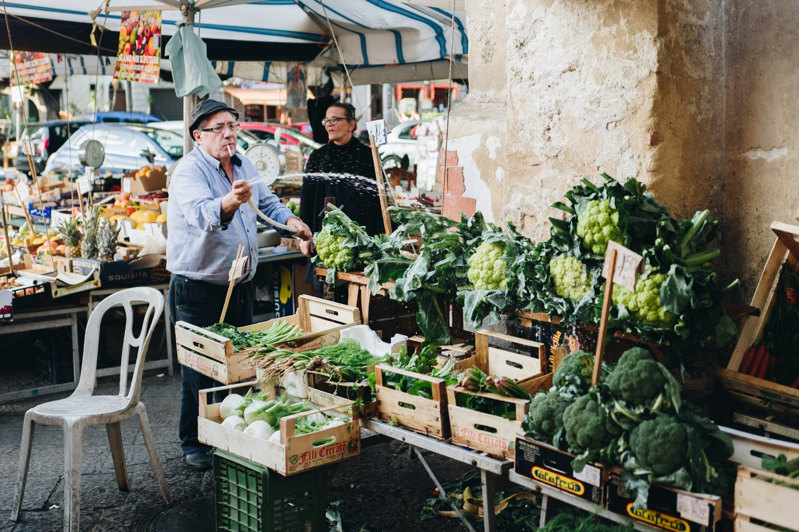 Discover The Food Of Palermo On Our Palermo Street Food Evening Tour