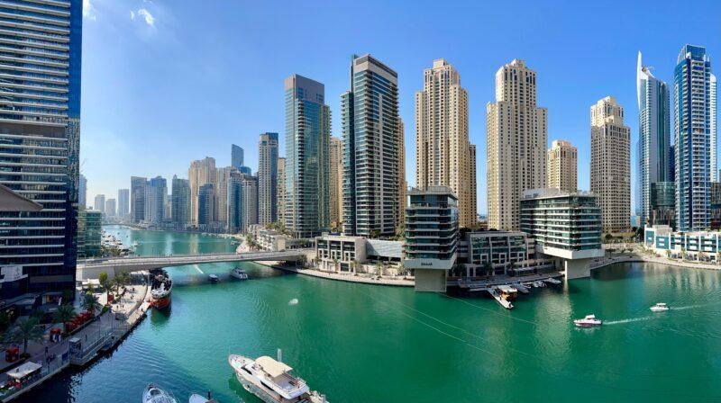 Visit Dubai On Our Modern Dubai Half Day City Tour