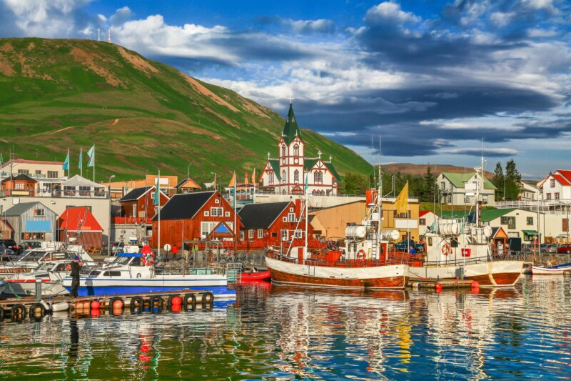 4 Day Iceland Express Tour Package1
