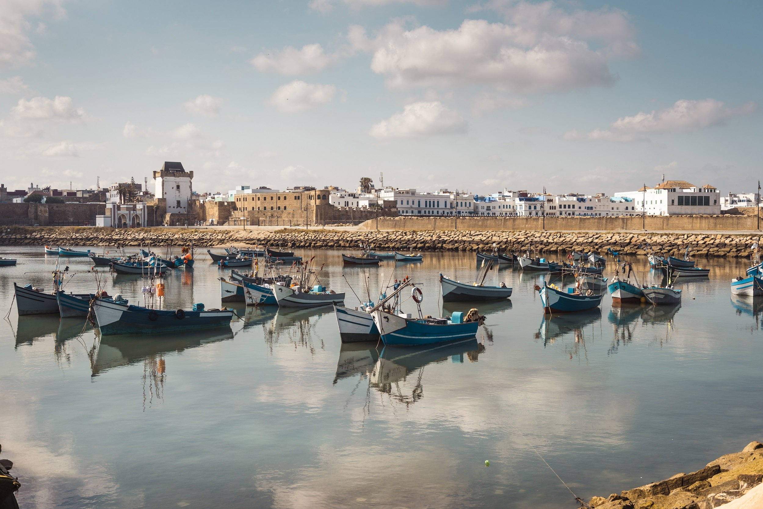 Assilah Private Tour From Tangier