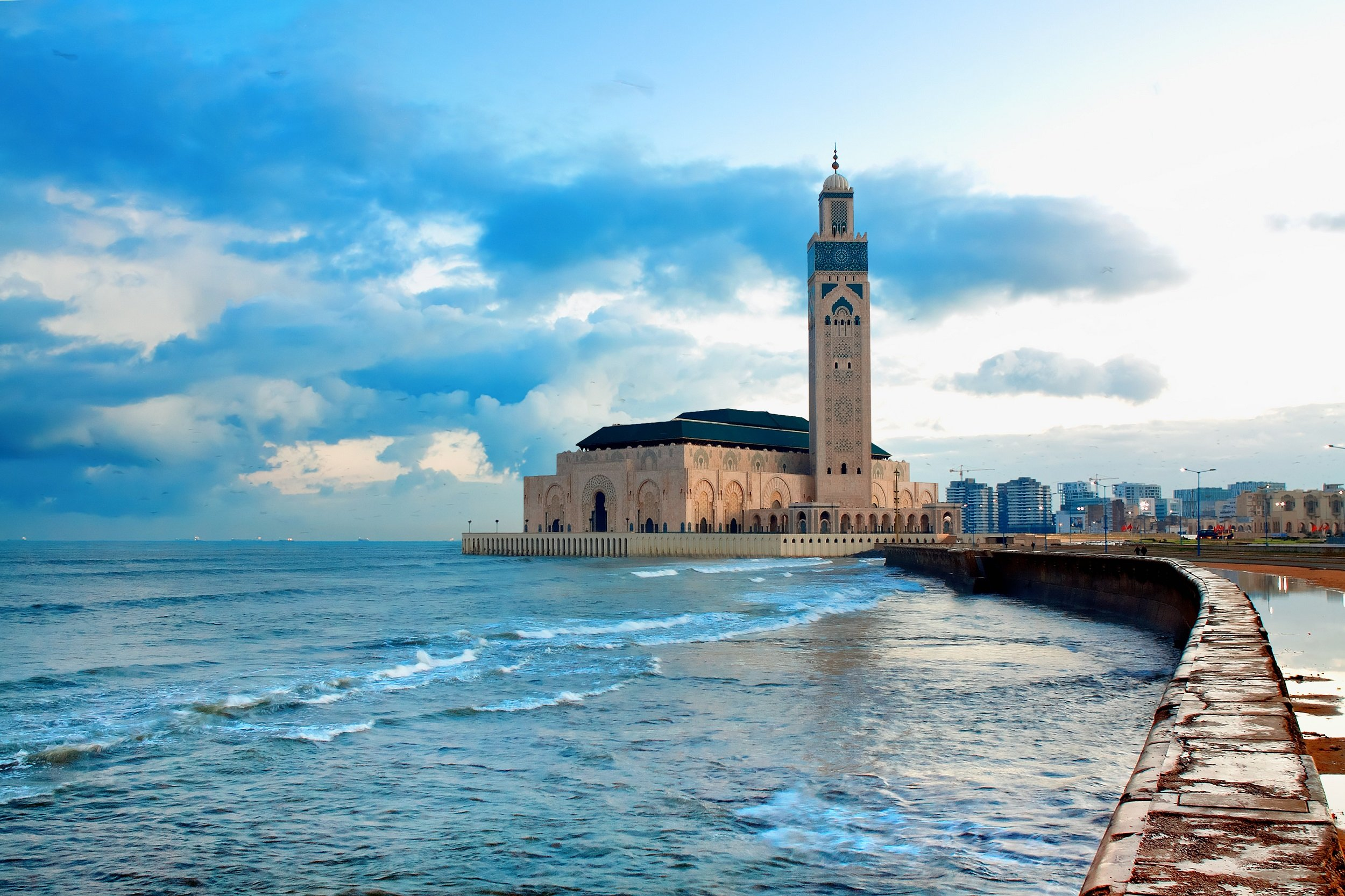 Casablanca Private Tour From Rabat_1