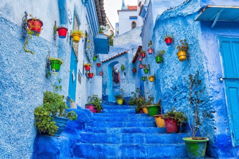 Chefchaouen Private Tour From Tangier_2