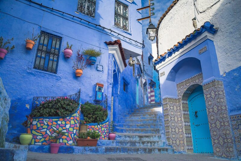 Chefchaouen Private Tour From Tangier_1