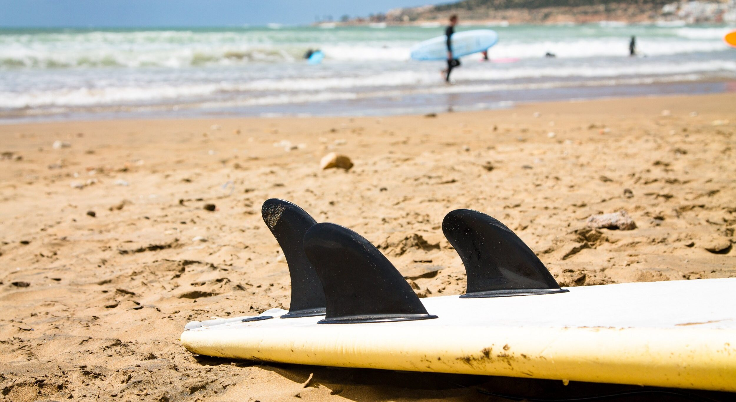 Essaouira Private Tour & Surf Experience From Marrakesh