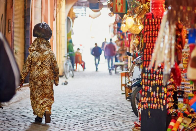 Fez Private Tour From Rabat_2