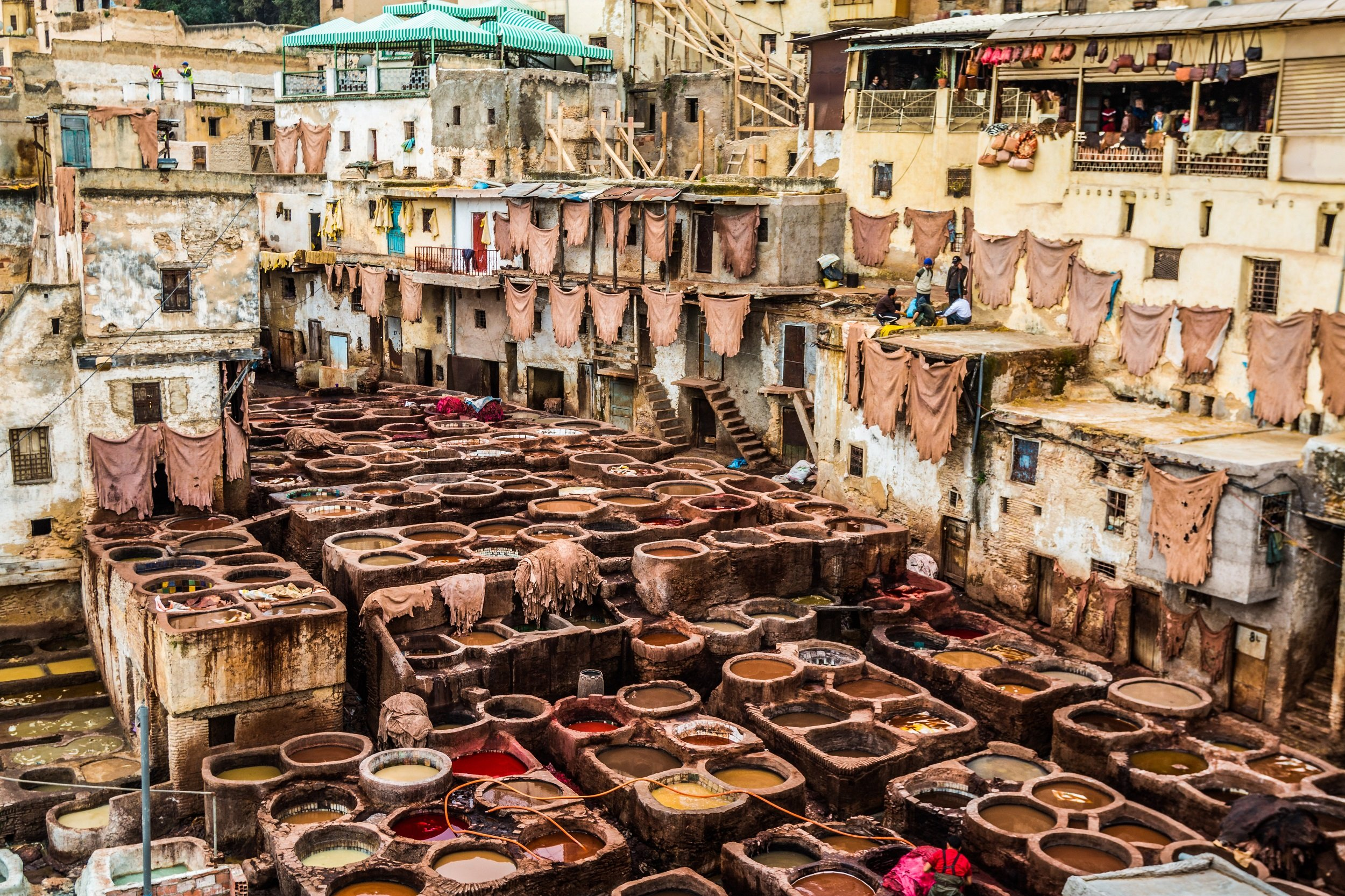 Fez Private Tour From Rabat_1