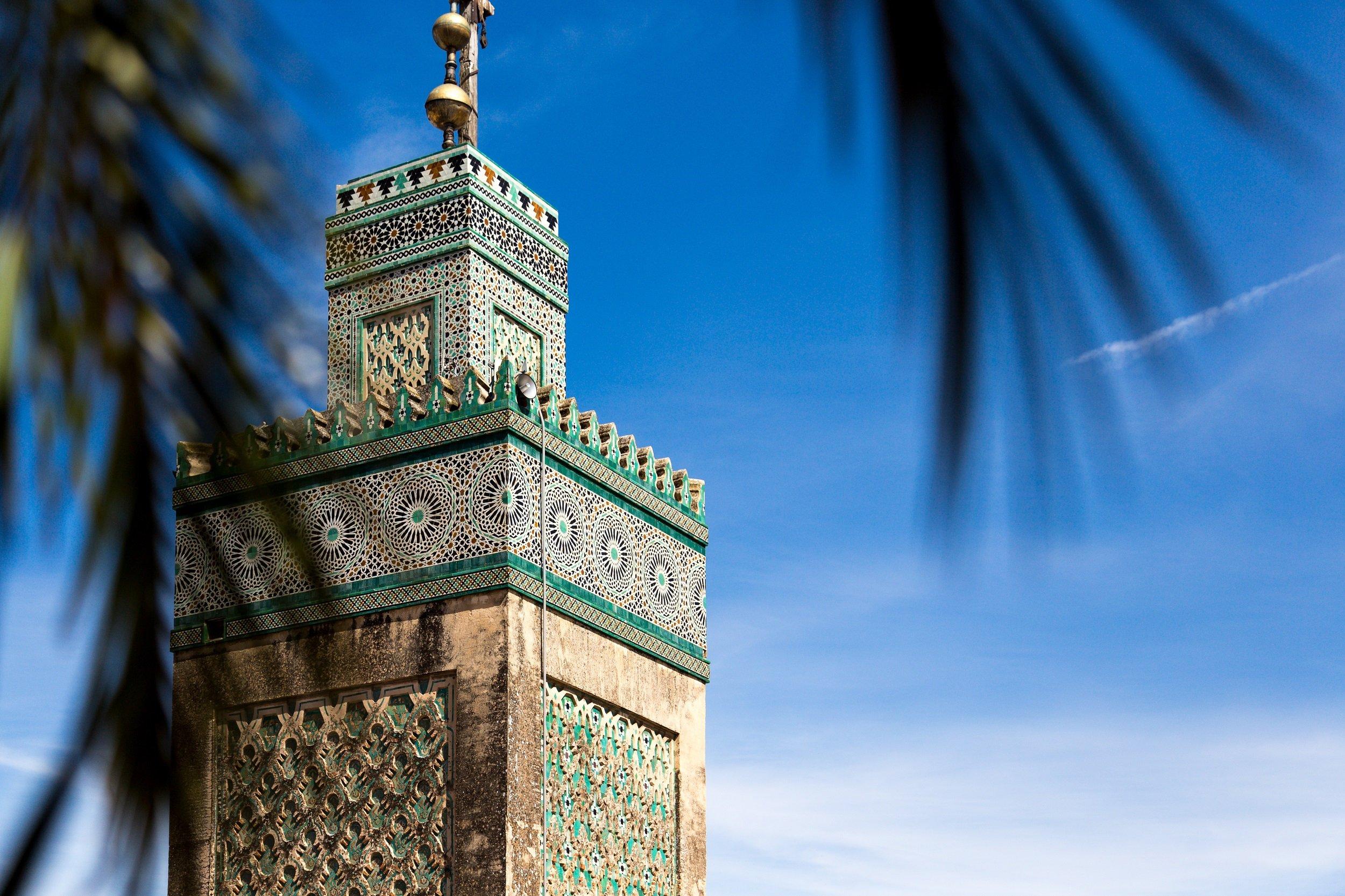 Insider Fez Private Tour