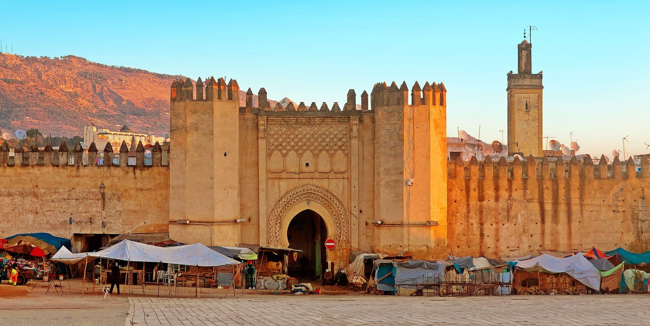 Insider Fez Private Tour1