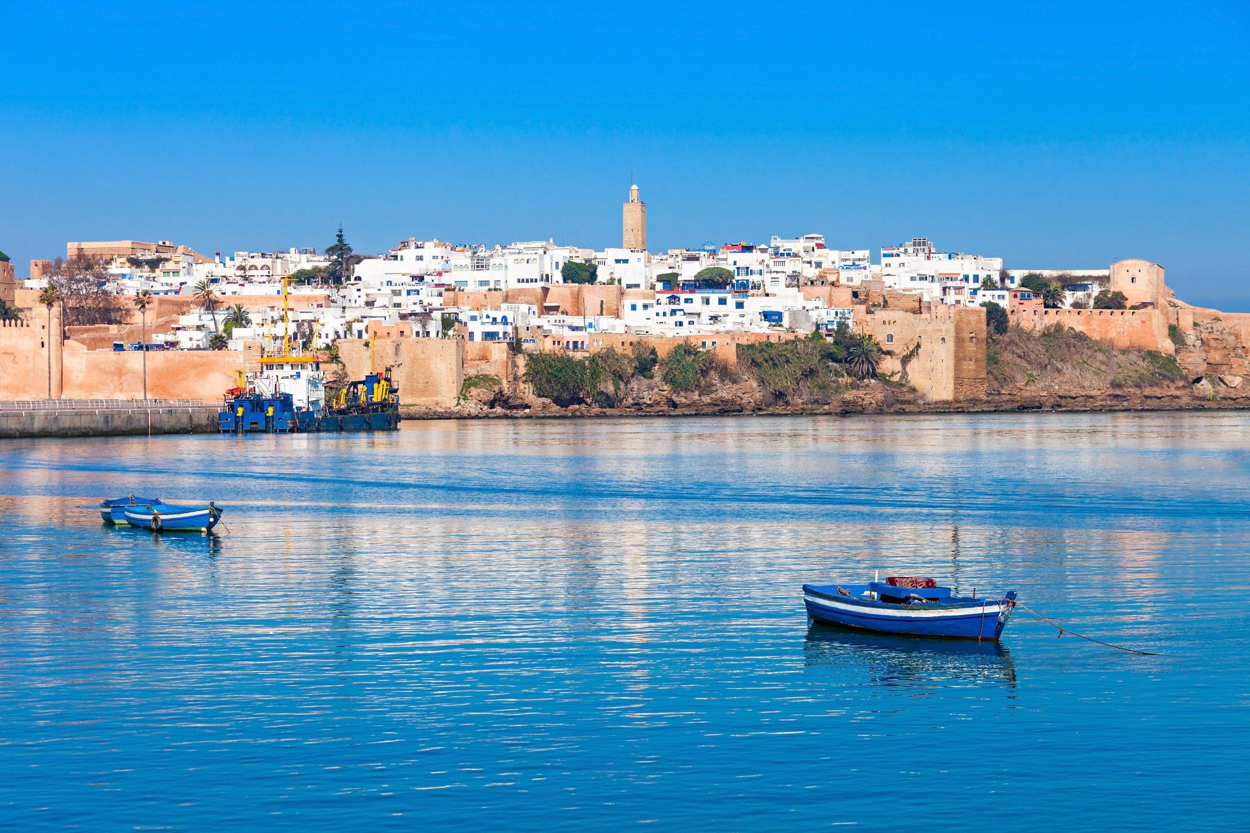 Insider Rabat Private City Tour_2