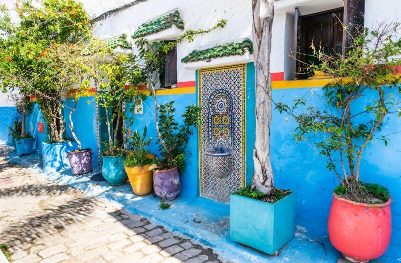 Insider Rabat Private City Tour