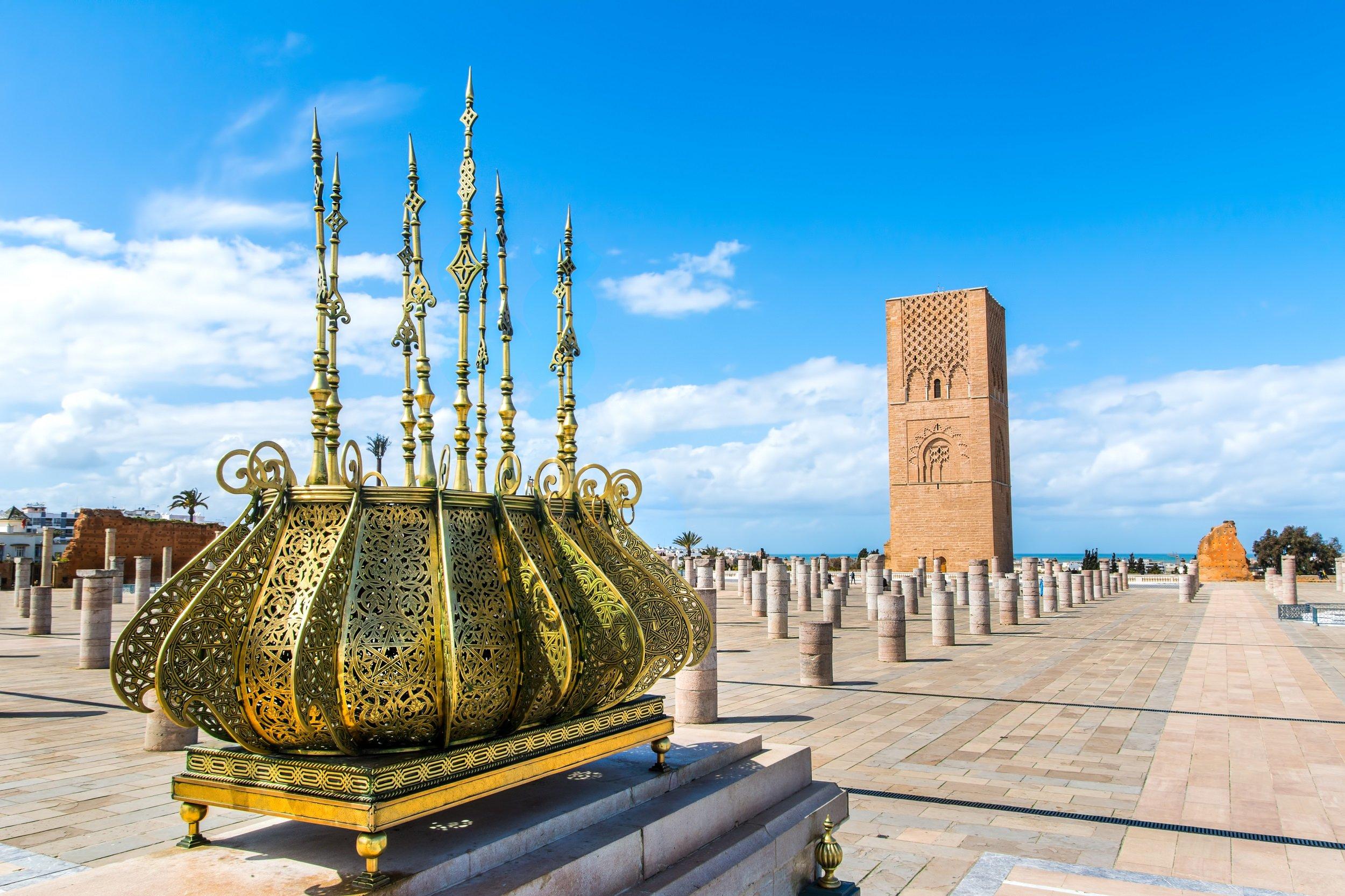 Insider Rabat Private City Tour_1