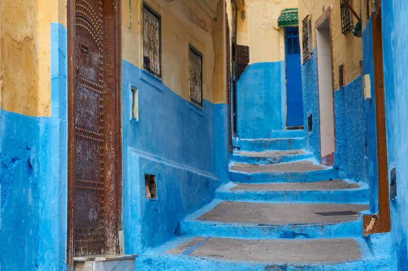 Insider Tangier Private City Tour (2)