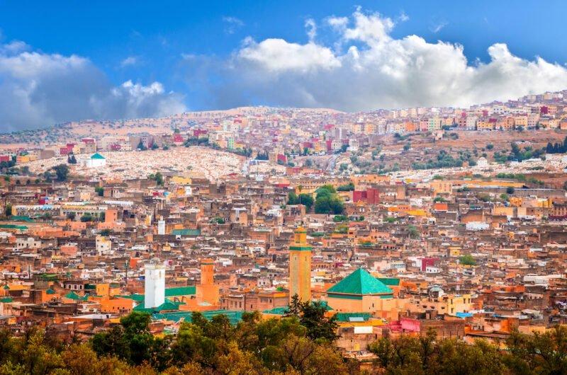 Insider Fez Private City Tour
