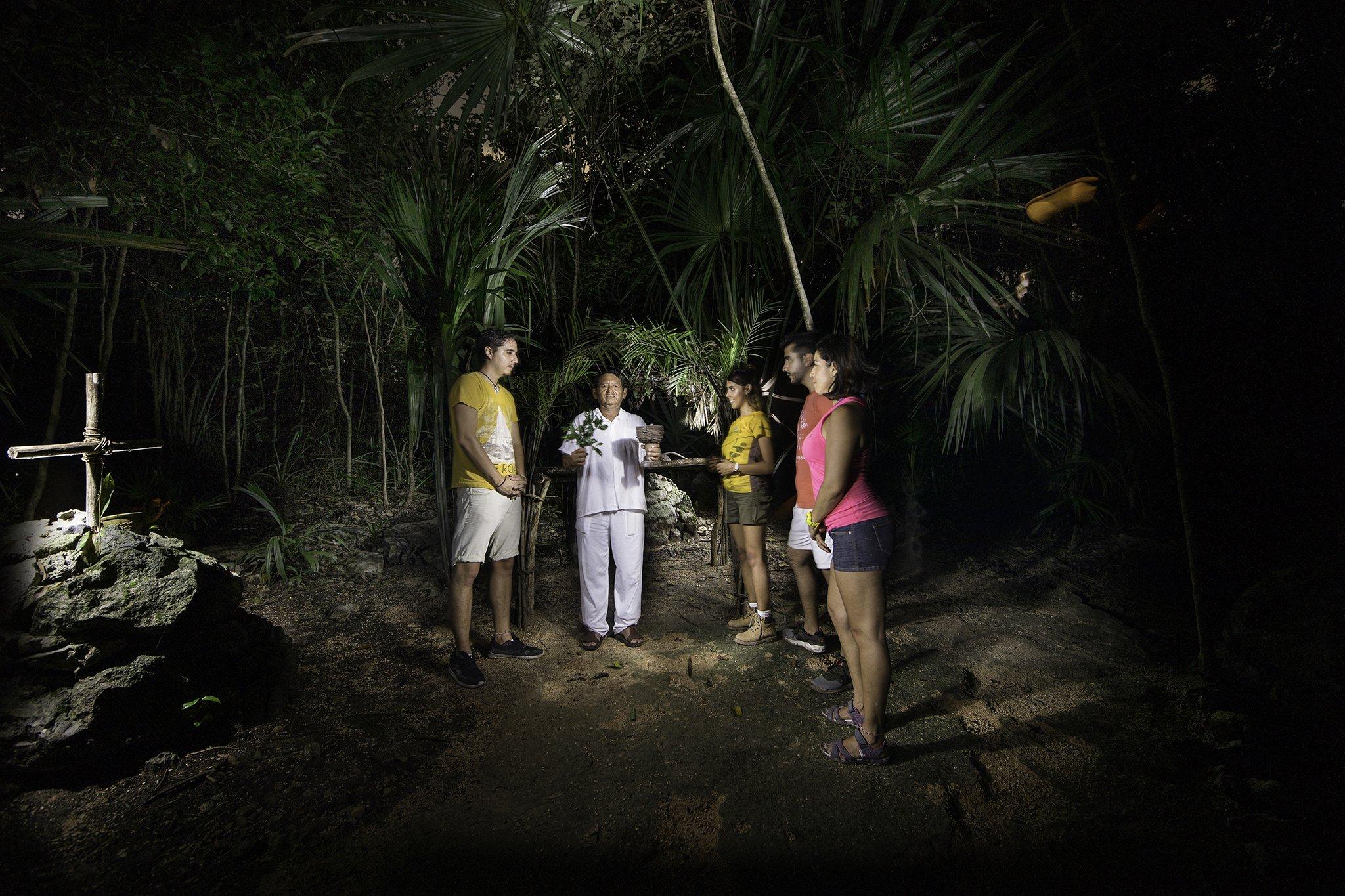 Mayan Jungle Atv Night Tour From The Riviera Maya_54 (3)