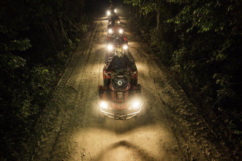 Mayan Jungle Atv Night Tour From The Riviera Maya_54 (7)