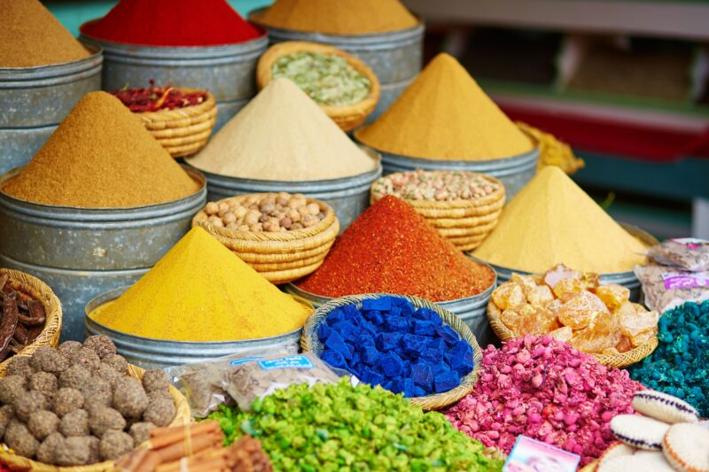 Moroccan Cooking Class In Fez_1