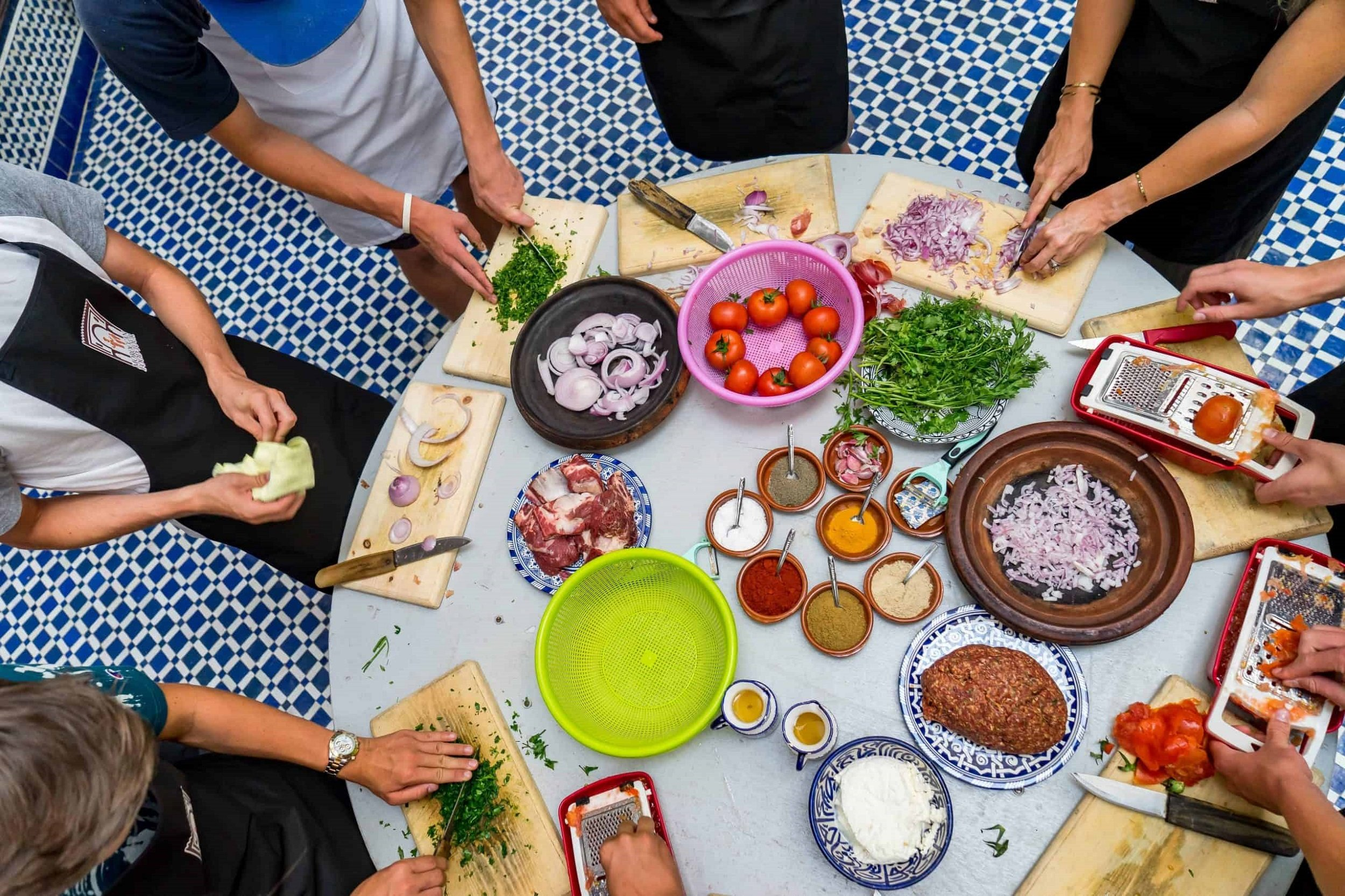 Moroccan Cooking Class In Fez_supp