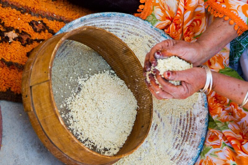 Moroccan Cooking Class In Tangier_1